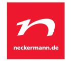 15 € Gutschein für Neckermann.de (25 € MBW) – alternativ noch 10 € Gutschein