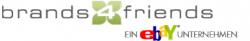 15€ Neukunden-Gutschein bei brands4friends (ohne MBW)