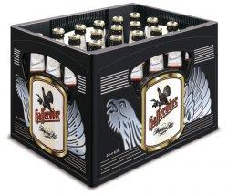2! Kisten Hasseröder Bier für 16 Euro