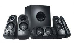 20 Euro günstiger: Logitech Surround Sound Speakers Z506 für nur 49 statt 70 Euro, Blemished Box