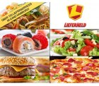 5€ Gutschein für Lieferheld Neukunden (Pizza, Döner, Sushi und mehr deutschlandweit)