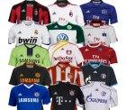 Adidas 15 versch. Fussballtrikots Trikot Saison 2010/11 für nur 31,95 €