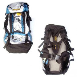 AspenSport Outdoor -Trekkingrucksack TheSouthPole 70 L