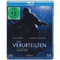 Blu-ray : Die Verurteilten für 9,99EUR inkl. Versand