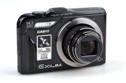Digitalkamera Casio EXILIM EX-H20G, 14,1 Megapixeln für 199 Euro versandkostenfrei bei eBay