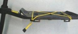 Fahrrad Sattelstütz-Gepäckträger ATB/MTB für 9,99 Euro