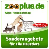 Für 5€ Kostenlos shoppen bei Zooplus mit Gutschein: 5EUR-NK