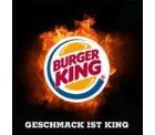 Gratis Whooper bei BurgerKing für Facebook Fans