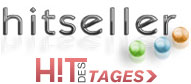 hitseller - Hit des Tages