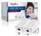 Internet aus der Steckdose – Devolo dLAN 200 AVmini Powerline-Set für nur noch € 99 portofrei!