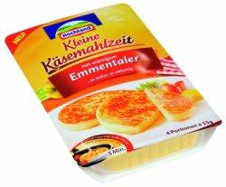 Kleine Käsemahlzeit – GeldZurückAktion