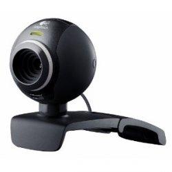 Logitech C300 Webcam für 16,90 €