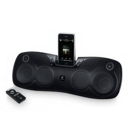 Logitech S715i Lautsprecher für iPone / iPod bei Logitech für nur 89 Euro versandkostenfrei – B-WARE