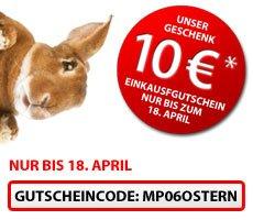 MEINPAKET.de Gutschein – 10 € (25 € MBW)