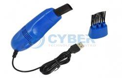 Mini-USB Tastatur-Staubsauber für nur 1,40 EUR inkl. Versand bei eBay