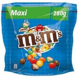m&m's Crispy Beutel 2er Pack für 3,99€ bei Amazon