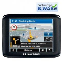 Navigationsgerät Navigon 1300 für nur 49 €