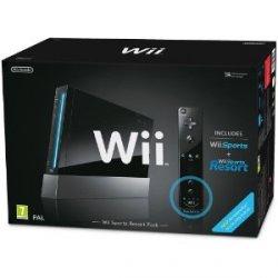 Nintendo Wii für supergünstige 119 € – bei amazon.uk