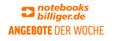 notebooksbilliger - Deal des Tages