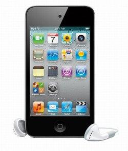 Nur heute (Samstag 15.04) Apple iPod touch 4G 8 GB für 179 EUR in allen Cyberport Stores