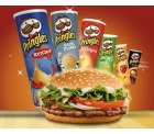Pringles mit Whopper Jr.- oder Countryburger-Gutschein für 1,29 EUR ab dem 26.04 bei Lidl