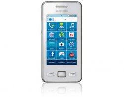 SAMSUNG GT 5260 Star II für 81,24€ inkl. Versand mit Gutscheincode MP12PREISHIT