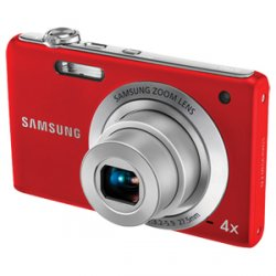 Samsung ST61 Digitalkamera mit 12 Megapixel
