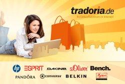 Tradoria.de – 9,90 Euro statt 30 Euro – auch für Bestandskunden!