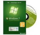 Windows 7 HOME PREMIUM 64 Bit VOLLVERSION (DELL gelabelt) bei eBay für 63,98 EUR versandkostenfrei