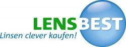 15 EUR Gutschein für Lensbest. Kontaktlinsen, Pflegemittel etc. fast kostenlos bestellen