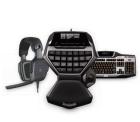 20% Rabatt auf alle Logitech Gaming Produkte, Joysticks, Rennfahrersitze und Mäuse
