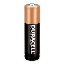 50x Mignon Batterien AA LR06 MN1500 Duracell bei eBay für 14,95