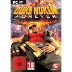 5€ Rabatt für alle Vorbesteller von Duke Nukem Forever (uncut) bei Amazon