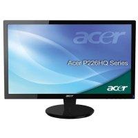 Acer P226HQvbd 21,5″ LED Monitor für 87,10 € inkl. Versand mit T-Online 15% Gutscheincode POKER2011