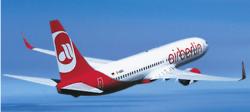 Airberlin Aktion! 5x innerhalb Europa fliegen für 222€ (vom 27.06. bis 31.08)