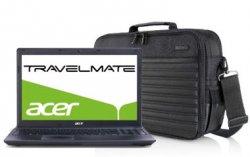 Aktion: Acer TravelMate 5735Z-454G50Mnss (15,6 Zoll), 4GB RAM, 500GB HDD, Win 7 HP incl Tasche für 333€ (statt 395)
