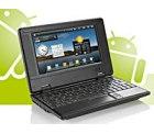 Android2.2-Netbook für unter 100,- Euro