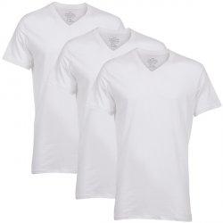 Calvin Klein V-Neck T-Shirts 3er Pack für 19,80€ inklusive Versand.