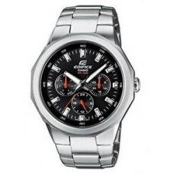 Casio Edifice Herren-Armbanduhr Analog 39,90€ statt 89,90€
