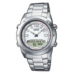 Casio Edifice Herren-Armbanduhr für 33,95 statt 69,90