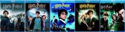 """Die """"Harry Potter""""-Teile 1 bis 6 als Blu-ray im schicken Steelbook für je nur 8,97 Euro frei Haus bei Amazon."""