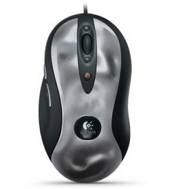 Gaming-Mouse MX518 bei Logitech nur 24,99 ohne Versandkosten