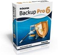 Giveaway of the Day: Ocster Backup Pro 6 kostenlos runterladen (sonst 39 EUR)