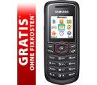 Gratis Handy im Vodafone oder T- Mobile Netz +25 frei SMS & 25 frei Min pro Monat
