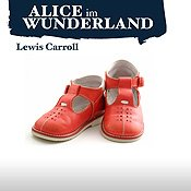 Gratis-Hörbuch bei Audible: Alice im Wunderland als Download