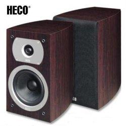 Heco Victa 200 Lautsprecher (PAAR!) in Kirsche für nur 58€ inkl. Versand