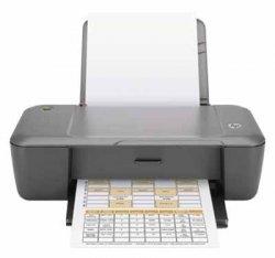 Ebay WOW des Tages: HP Deskjet 1000 Farbdrucker für 29 Euro frei Haus