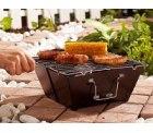 kompakter Falt-Grill für nur 4,90€ statt 29,90€