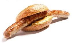 Kostenlose Bratwurst bei der Einkaufaktuell Grilltour sichern