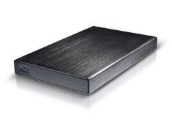 LaCie Rikiki USB 3.0 1TB 2.5 Zoll im Cyberport Cybersale für 84,39 EUR inkl. Versand